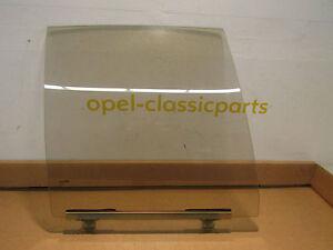 Türscheibe bronze hinten rechts Rekord E Commodore C ORIGINAL OPEL 163378
