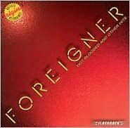 FOREIGNER - Hot Blooded & Other Hits -  CD New Sealed