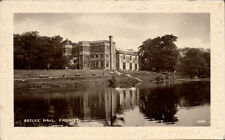 Chorley Posted Collectable English Postcards