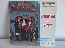 COMPLESSO MUNGIBEDDU / ALFIO DI MAURO Taormina di notte PME 30-479