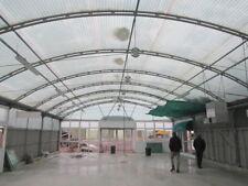 Steel Framed Storage Building / Workshop / Nursery / Warehouse / Agricultural