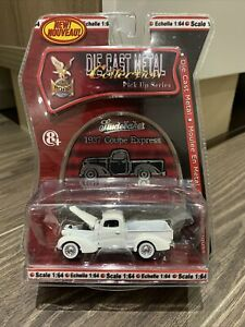 Yat Ming Road Signature 1937 Studebaker Coupe Express 1/64 Diecast