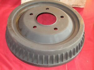 NOS 1971-1972 Oldsmobile Delta 88 rear brake drum, 11 x 2 1/4
