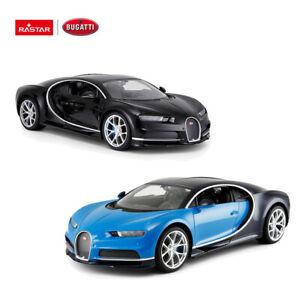 Rastar Licensed 1/14 RC Car Bugatti Chiron Remote Control AU Stock