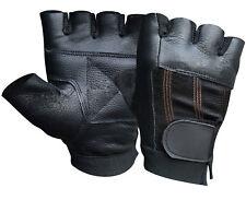 Men S Leather Gloves Amp Mittens Ebay