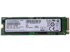 Samsung PM961 256GB M.2 NVMe-PCIe SSD, OEM Solid State Drive MZVLW256HEHP 256 GB