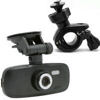 100% Original Capacitor G1W-C Car Vehicle Dash Camera Cam DVR +Rearview Bracket