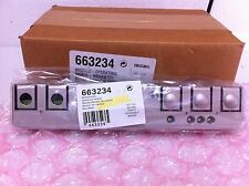 663234  BOSCH VENT HOOD OPERATING MODULE  *NEW PART*