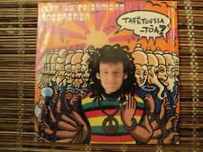 """RARE! CD 2 TITRES """"RAGGABABA"""" Jean-Luc REICHMANN"""