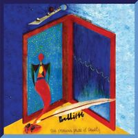 Bellini The Precious Prize Of Gravity Vinyl LP Record & bonus cd indie noise NEW
