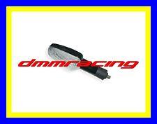 Freccia bianca HONDA Transalp 650 00>07 posteriore sinistra SX trasparente frecc