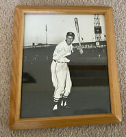 Stan Musial signed 8x11 autographed baseball photo St. Louis Cardinals to Bill