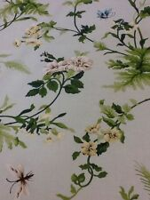 Sanderson by the Metre 100% Cotton Upholstery Craft Fabrics