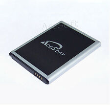 High Quality 4440mAh Extended Slim Battery for Samsung Galaxy S3 I9300 SCH-I535