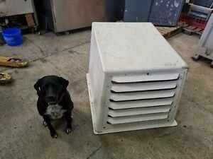 Commercial Refrigeration Outdoor Compressor Unit Cover Housing