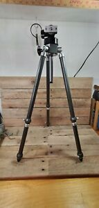 The Pentacon Tripod For the Pentacon Six Six System TRIPOD ONLY