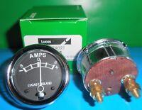 BSA  C15/B40..A10/B31...LUCAS AMMETER FOR 6VOLT SYSTEMS