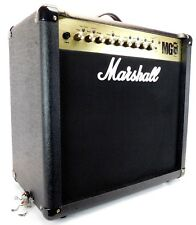 Marshall mg50fx Amp Combo 50 W Classic Sons Effects Hall Delay + Garantie