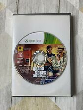 Xbox 360 Grand Theft Auto 5 Video Spiel Disc Only