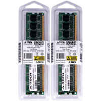 8GB KIT 2 x 4GB Dell Studio XPS 435 7100 8000 8100 8300 9000 9100 Ram Memory
