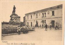 CEPRANO   - CASA DEL FASCIO - RARISSIMA FROSINONE ANIMATA