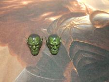 HASBRO MARVEL LEGENDS SUPER-SKRULL BAF Interchangeable Heads