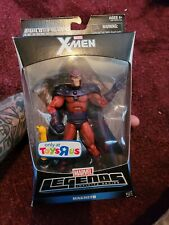 marvel legends magneto jubilee. Toys r us