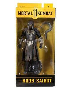 McFarlane Toys Mortal Kombat 11 Noob Saibot Kilgore Skin Action Figure PRE-ORDER
