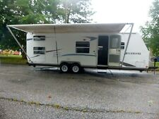 2005 26 ft Forest River Rockwood 2601 NEW RV TRADE WITH BUNKS NO RESERVE