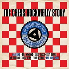 The Chess Rockabilly Story 2CD NEW/SEALED