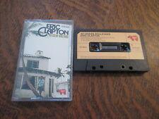 cassette audio ERIC CLAPTON 461 ocean boulevard