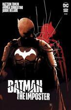 Batman the Imposter #1 | Select A & B Covers | DC Comics NM 2021