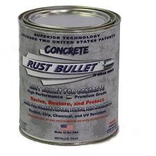 Rust Bullet for Concrete - Quart