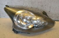 Toyota Aygo Headlight Right Side 81110-0H020 Aygo Head Light 2011 FITTING BROKEN