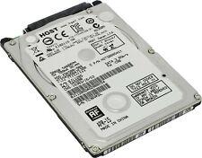 """2.5"""" Laptop HDD Internal Hard Drive SATA 5400RPM PS3 PS4 Select Capacity Lot"""
