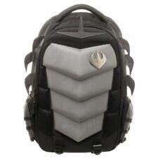Ninja Turtles Backpack Shredder School Bag Molded Armor Samurai Bag New