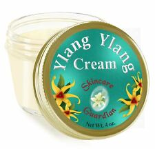 "Ylang Ylang Moisturizer Cream 4 oz. ""Balance"""