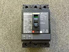 SQUARE D CIRCUIT BREAKER 150 AMP 600V 3 POLE HDM36150
