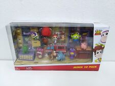 Toy Story Minis 10 Pack of Figures