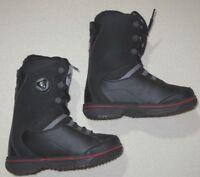 Vans Womens Ferra Snowboard Boots Size US 9 EU 40 UK 6.5 $270