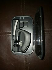 Plantronics Voyager Legend Bluetooth Headset w/case no Bluetooth receiver