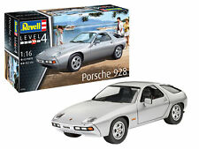 Revell 07656 Bausatz Porsche 928 in 1:16