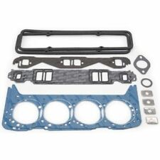 Edelbrock 7361 Head Gaskets Set For 1958-86 S/B Chevy 302-350