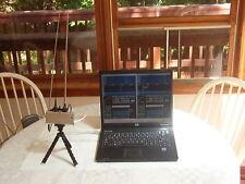 RTL-SDR TCXO  JADE HELM-15 PLUS dual radio receiver rig