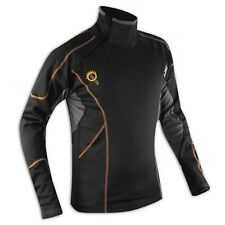 Men's Winter Warm Thermal Textile Strap Vest Underwear Clothes Windproof L