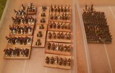Napoleonic - French Figures - 6mm scale