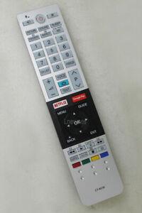 Remote Control CT-8536 For Toshiba 55U775 55U7750 49L4750A 43U7750VN 40L4750A TV