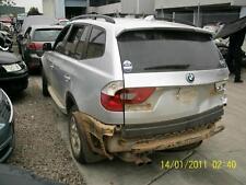 BMW X3 LEFT DOOR MIRROR E83, NON FOLDING TYPE, 06/04-08/09 MEMORY S459A , VIN 51