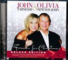 John Farnham Olivia Newton-John Friends For Christmas deluxe edition CD NEW