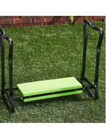 Details about  /Heavy Duty Upgraded Garden Kneeler and Seat w// Thicken /& Widen Soft Kneeling Pad